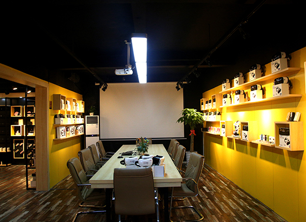Lcose Group Meeting Room